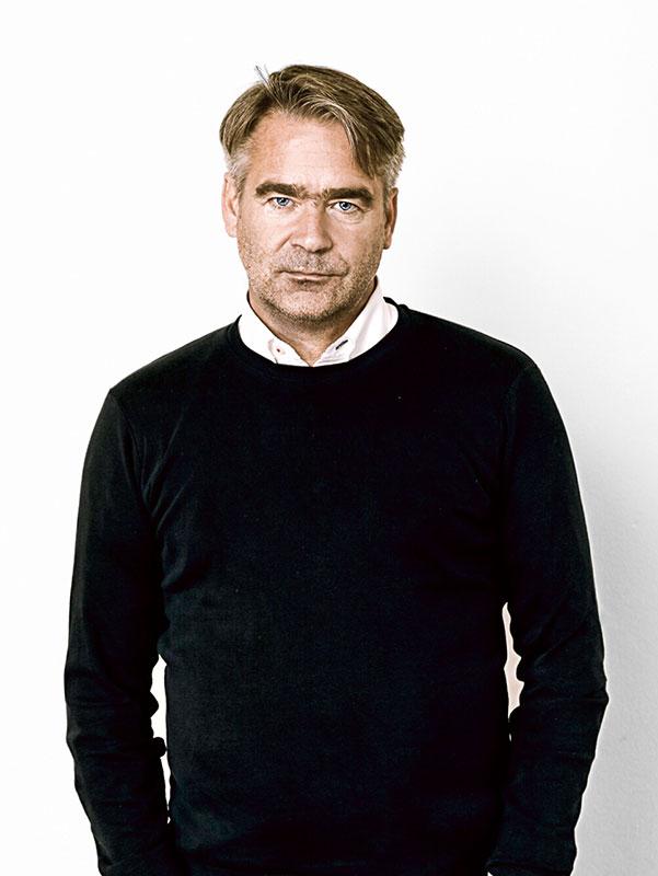 Ólafur Unnar Kristjánsson